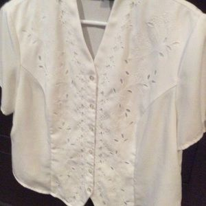 Laura Scott Blouse